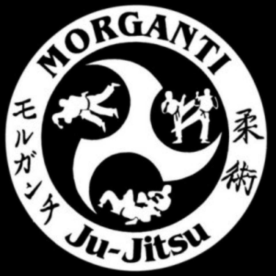 Morganti Ju-Jitsu Competition